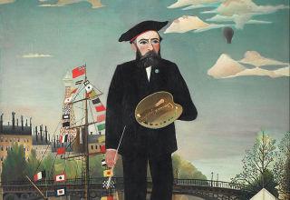 800px-Henri_Rousseau_-_Myself-_Portrait_–_Landscape_-_Google_Art_Project